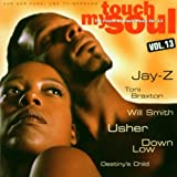 Pochette de l'album pour Touch My Soul, Volume 13 (disc 1)