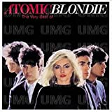 album art to Atomic: The Very Best of Blondie