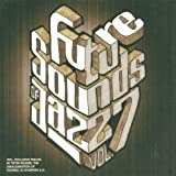 Cubierta del álbum de The Future Sound of Jazz, Volume 7