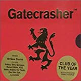 Gatecrasher: Red