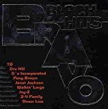 Capa de Bravo Black Hits, Volume 1 (disc 1)