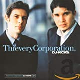 Album cover for DJ-Kicks: Thievery Corporation
