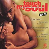 Copertina di Touch My Soul: The Finest of Black Music, Volume 14 (disc 1)