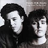 CD-Cover: Tears for Fears - Songs From The Big Chair
