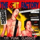 Cubierta del álbum de The Shit Factory (disc 5)