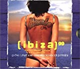 Album cover for Cafe Mambo Ibiza '99 (disc 1)