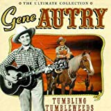 Capa do álbum The Ultimate Collection: Tumbling Tumbleweeds