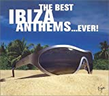 Cubierta del álbum de The Best Ibiza Anthems... Ever! (disc 1)