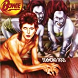 CD-Cover: David Bowie - Diamond Dogs