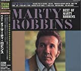 album art to Best of Marty Robbins