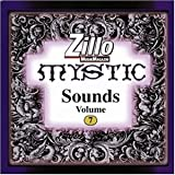 Pochette de l'album pour Mystic Sounds 7