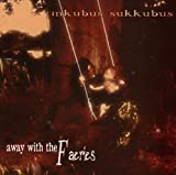 album art to Away With the Faeries
