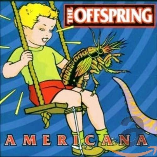 The Offspring   Discography (1989   2005)[FLAC LOSSLESS][TnTVillage] preview 5
