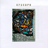CD-Cover: Erasure - The Innocents