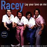 CD-Cover: Racey - Best of Racey