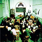 CD-Cover: Oasis - The Masterplan