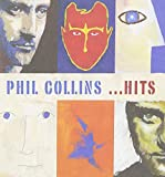 CD-Cover: Phil Collins - Hits