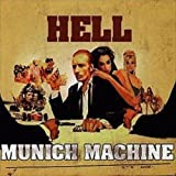 Cover von Munich Maschine