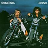 CD-Cover: Cheap Trick - In Color