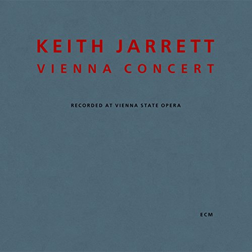 Keith Jarrett, The Vienna Concert