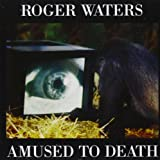 album art to Amused to Death