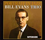 Bill Evans, Portrait in Jazz