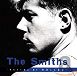 CD-Cover: The Smiths - Hatful of Hollow