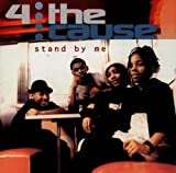 CD-Cover: 4 the Cause - Stand by me