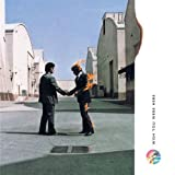 CD-Cover: Pink Floyd - Wish You Were Here