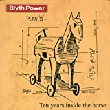 Albumcover für Ten Years Inside the Horse