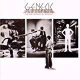 Genesis, The Lamb Lies Down on Broadway