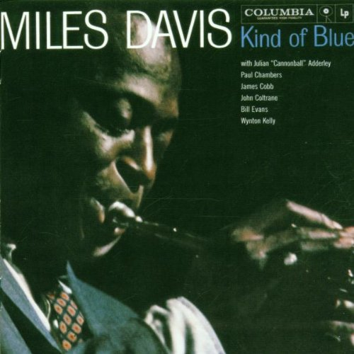 Miles Davis, Kind of Blue