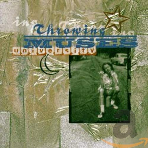 Throwing Muses, University
