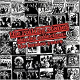 CD-Cover: The Rolling Stones - Singles-Collection