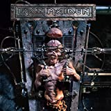 Iron Maiden, The X-Factor