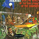 Scientist, Scientist Rids the World of the Evil Curse of the Vampires