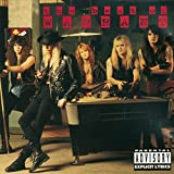 CD-Cover: Warrant - The Best of Warrant