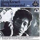 Alexis Korner & Blues Incorporated, Alexis Korner's Blues Incorporated...Plus