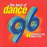 Album cover for The Best of Dance 96 (disc 2)