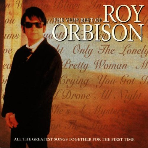 Roy Orbison, The Very Best of Roy Orbison
