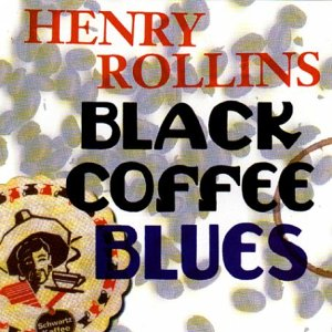 Copertina di Black Coffee Blues