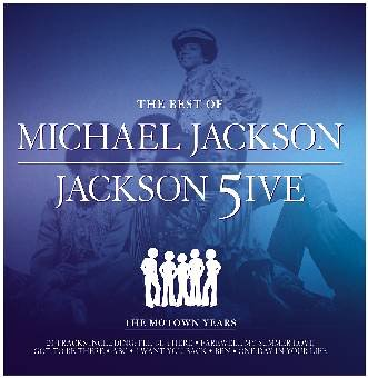 Michael Jackson, The Best of Michael Jackson & The Jackson Five