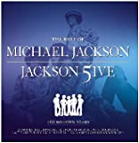 Michael Jackson, The Best of Michael Jackson &amp; The Jackson Five