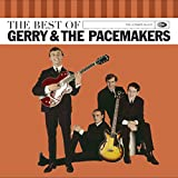 CD-Cover: Gerry and the Pacemakers - The Very Best of Gerry & the Pacemakers