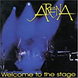 Cubierta del álbum de Welcome to the Stage
