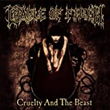 Cradle Of Filth, Cruelty and the Beast