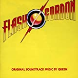 album art to Flash Gordon