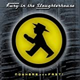 album art by Fury in the Slaughterhouse