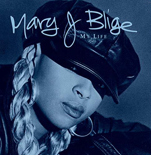 Mary J. Blige, My Life