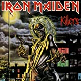 Iron Maiden, Killers